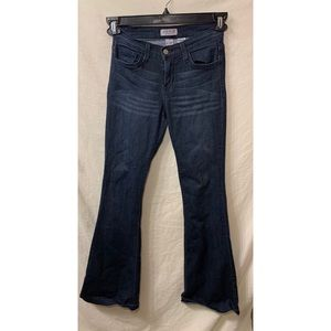 Judy Blue Jeans Bootcut dark wash jean